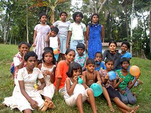 Femmina di incontri Sri Lanka